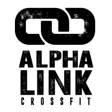 Logo Alpha Link CrossFit