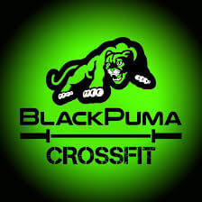 Logo Black Puma CrossFit