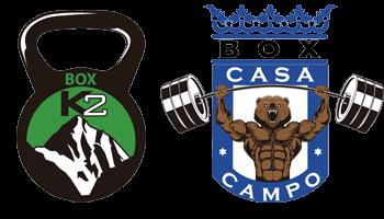 Logo Box Casa de Campo