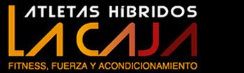 Logo Box La Caja
