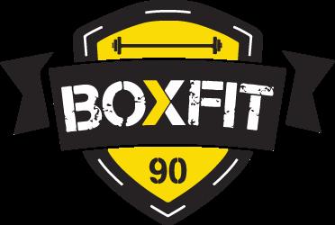 Logo BoxFit 90