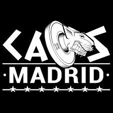 Logo Caos Madrid - CrossFit la Dehesa
