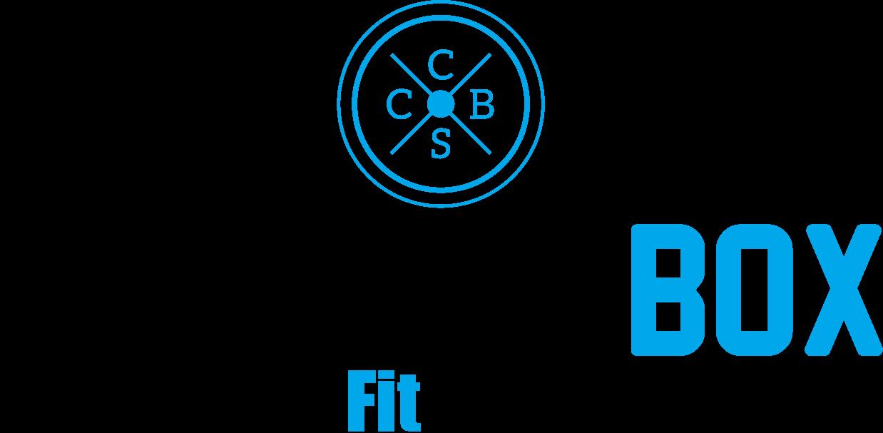 Logo Central Box CrossFit Sanlúcar
