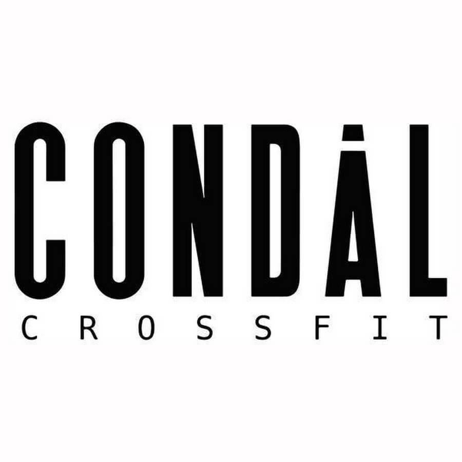 Logo Condal CrossFit Maragall
