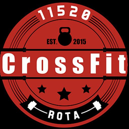 Logo CrossFit 11520