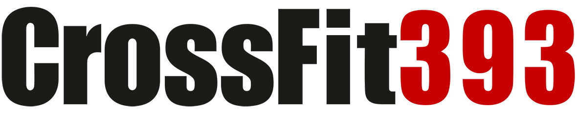 Logo CrossFit 393