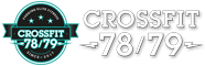 Logo CrossFit 78/79