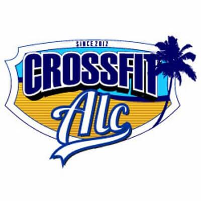 Logo CrossFit ALC