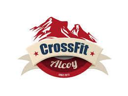 Logo CrossFit Alcoy Olivar