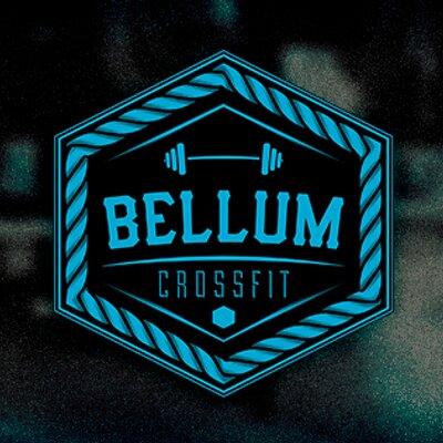 Logo CrossFit Bellum