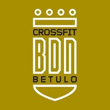 Logo CrossFit BETULO