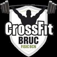 Logo CrossFit Bruc