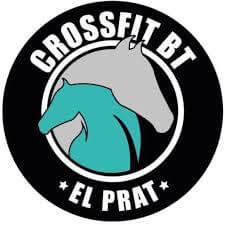 Logo CrossFit BT