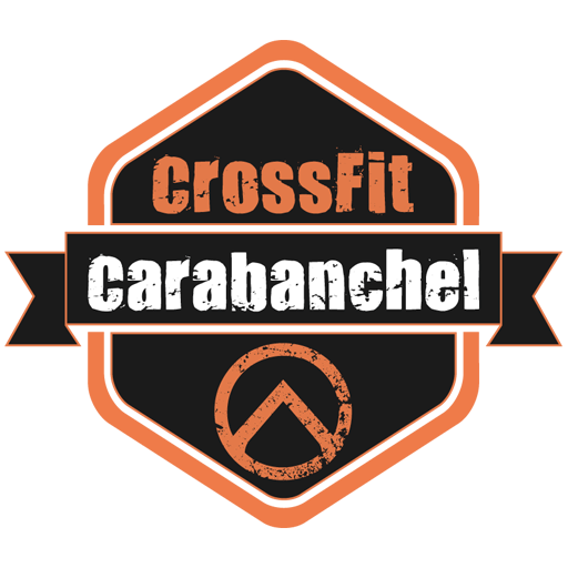 Logo CrossFit Carabanchel