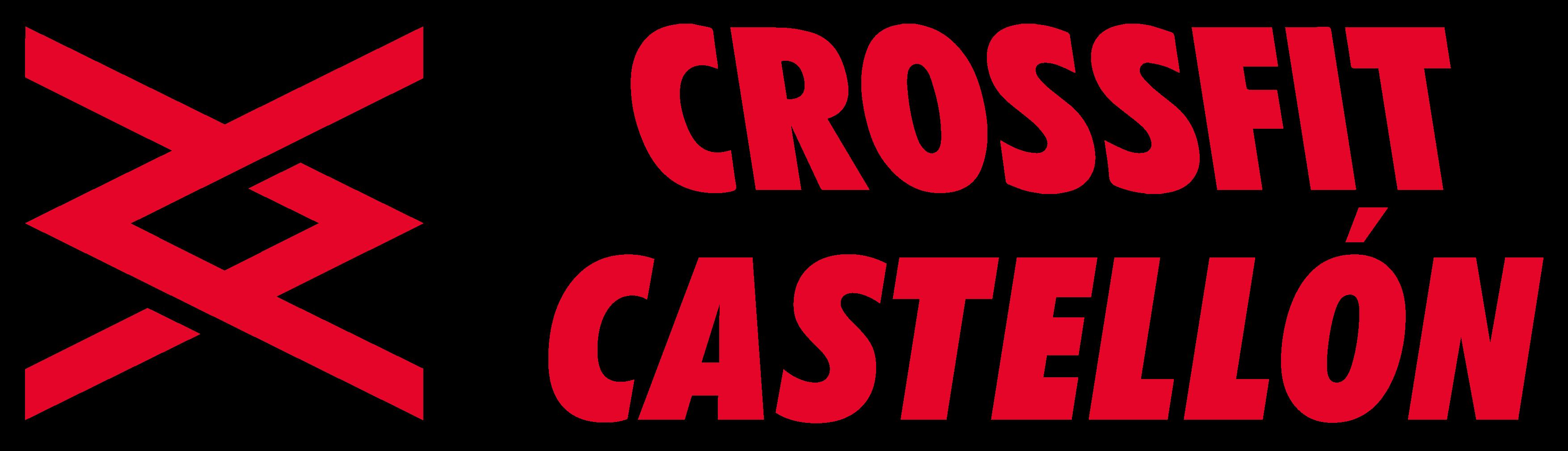 Logo CrossFit Castellón