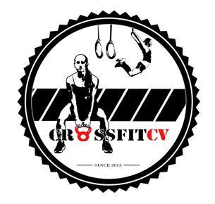 Logo CrossFit CV