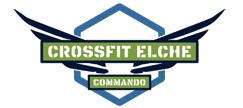 Logo CrossFit Elche