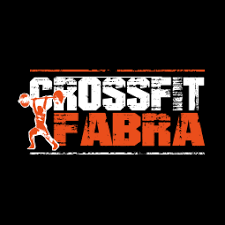 Logo CrossFit Fabra
