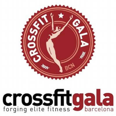 Logo CrossFit Gala