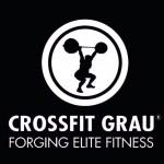 Logo CrossFit Grau