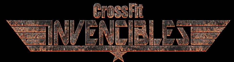 Logo CrossFit Invencibles