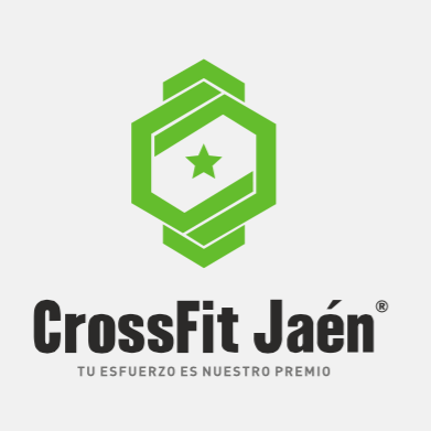 Logo CrossFit Jaén