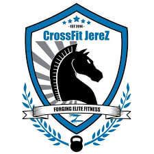 Logo CrossFit Jerez