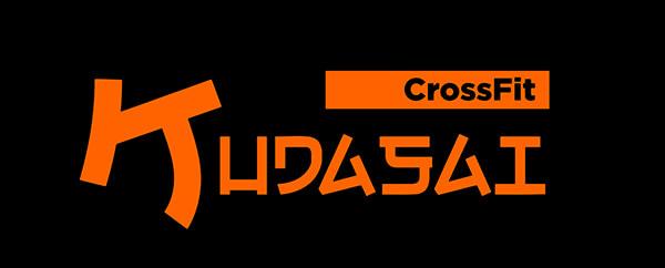 Logo CrossFit Kudasai