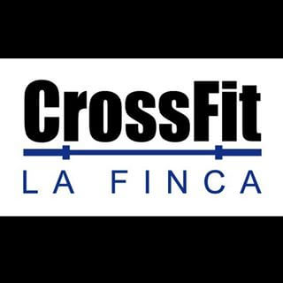 Logo CrossFit La Finca