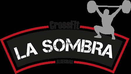 Logo CrossFit La Sombra