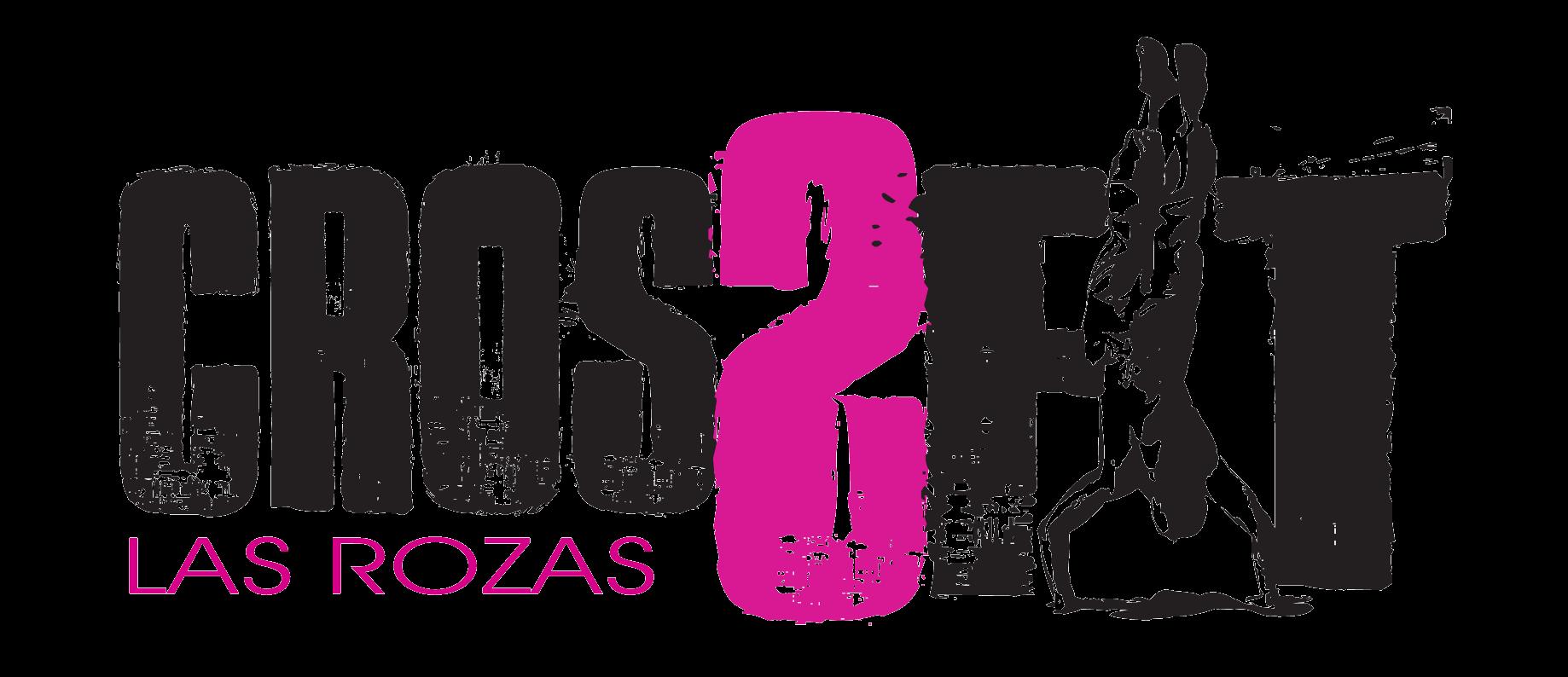 Logo CrossFit Las Rozas