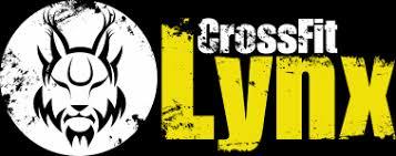 Logo CrossFit Lynx