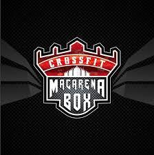 Logo CrossFit Macarena Box