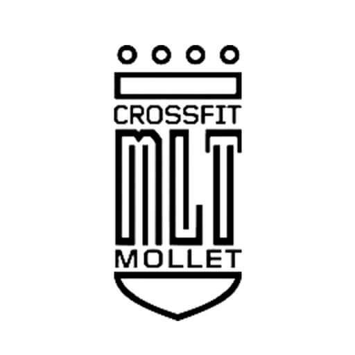 Logo CrossFit Mollet