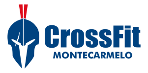 Logo CrossFit Montecarmelo