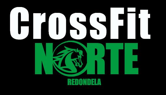 Logo CrossFit Norte