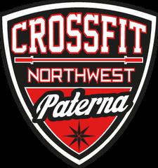 Logo CrossFit Northwest Paterna
