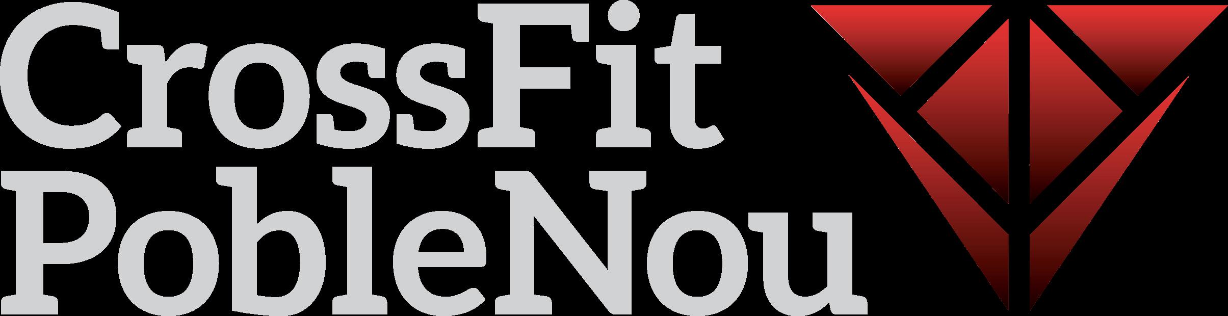 Logo CrossFit PobleNou
