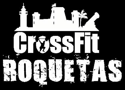 Logo CrossFit Roquetas