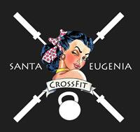 Logo CrossFit Santa Eugenia