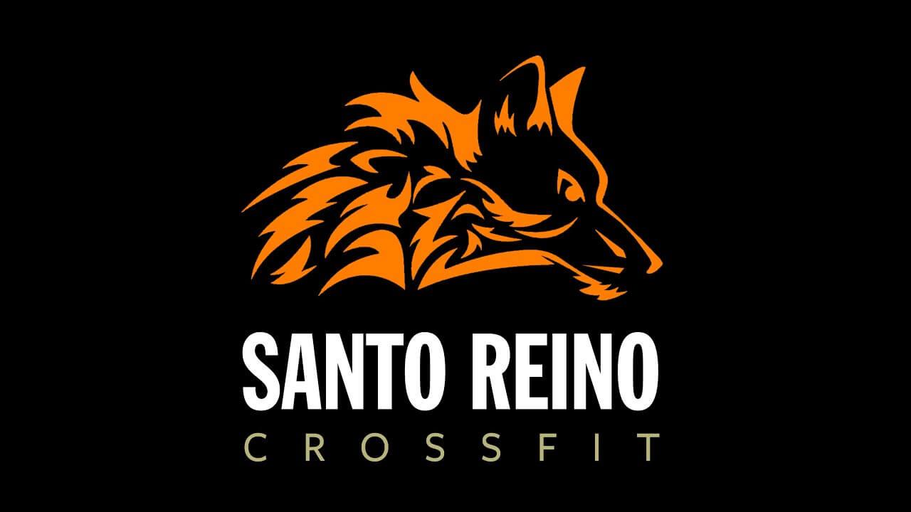 Logo CrossFit Santo Reino