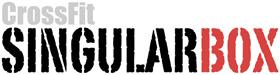 Logo CrossFit Singular Box