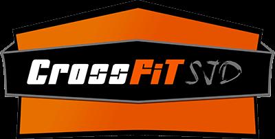 Logo CrossFit SJD