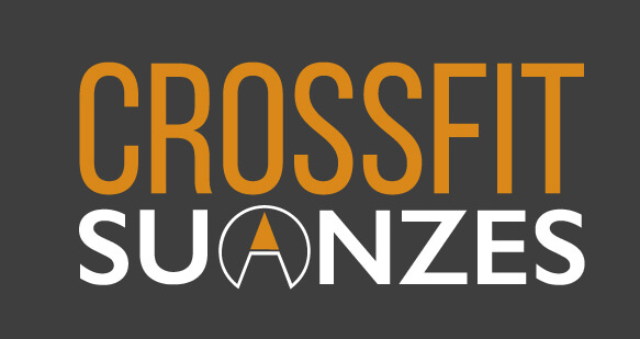 Logo CrossFit Suanzes