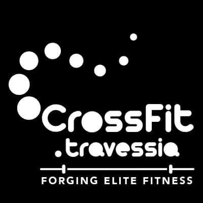 Logo CrossFit Travessia