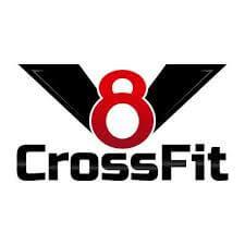 Logo CrossFit V8