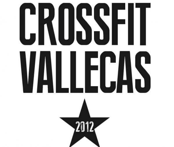 Logo CrossFit Vallecas