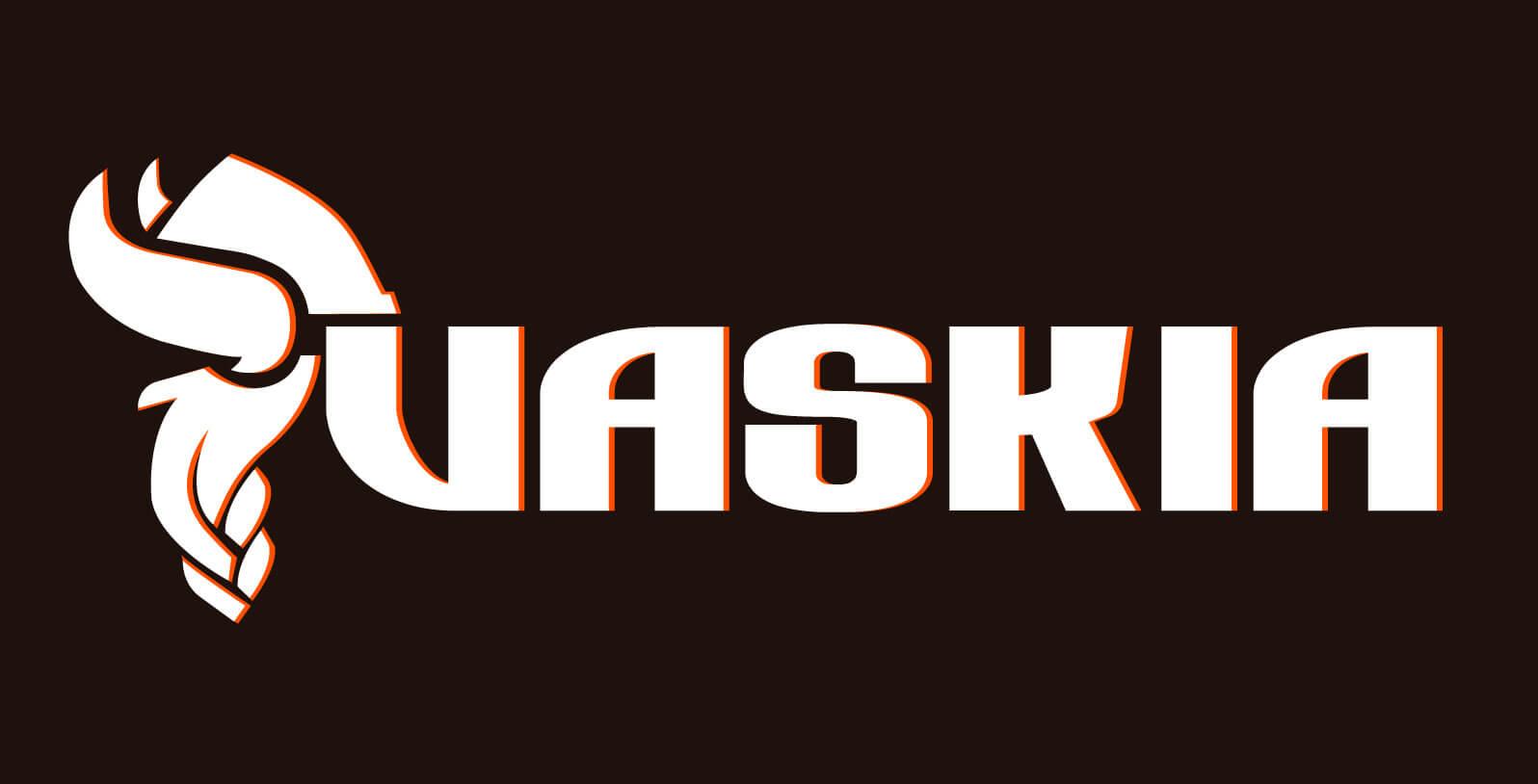 Logo CrossFit Vaskia