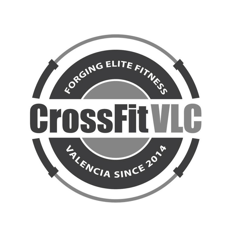 Logo CrossFit VLC