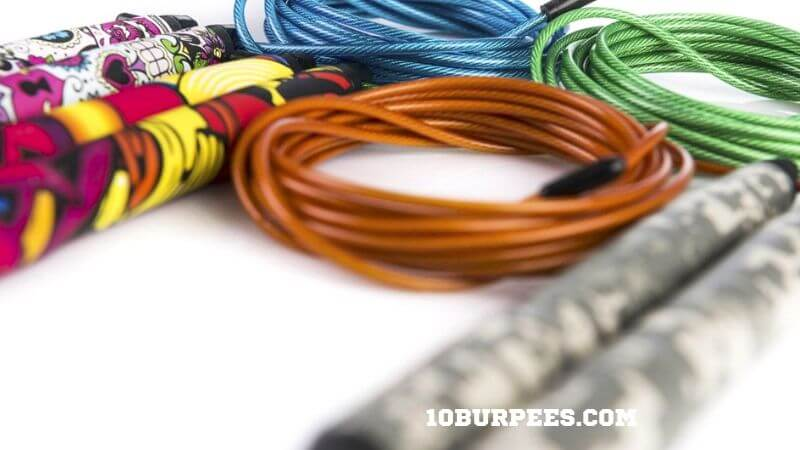 Cuerdas para saltar